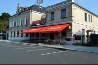 Restaurace Na Střelnici