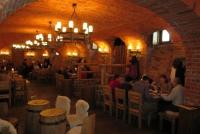 Středověké Pivní sklepy